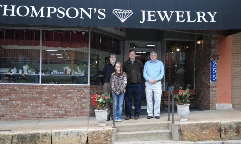 Best Place to Propose in Batesville, AR