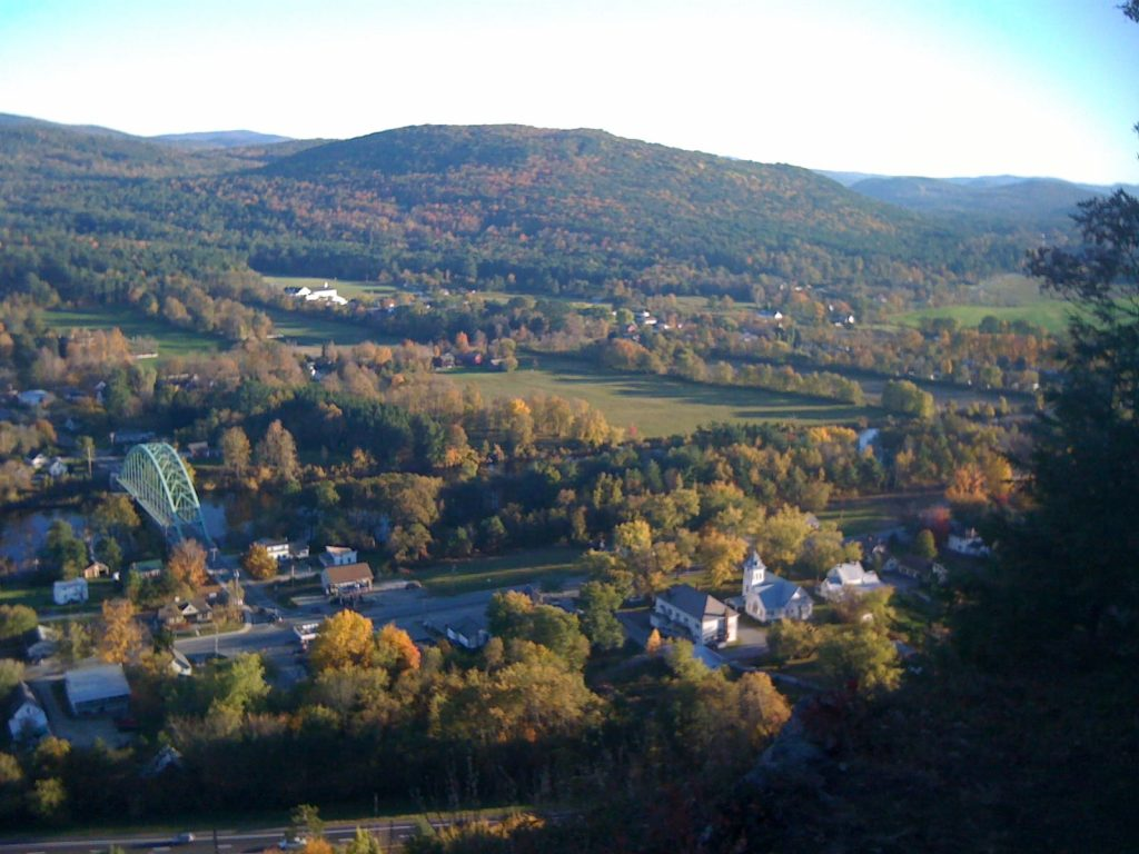 Best Place to Propose in Lebanon, NH