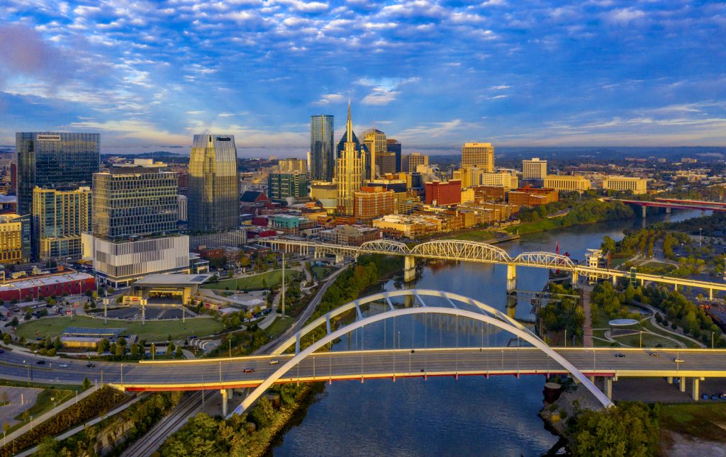 Best Place to Propose in Nashville, TN