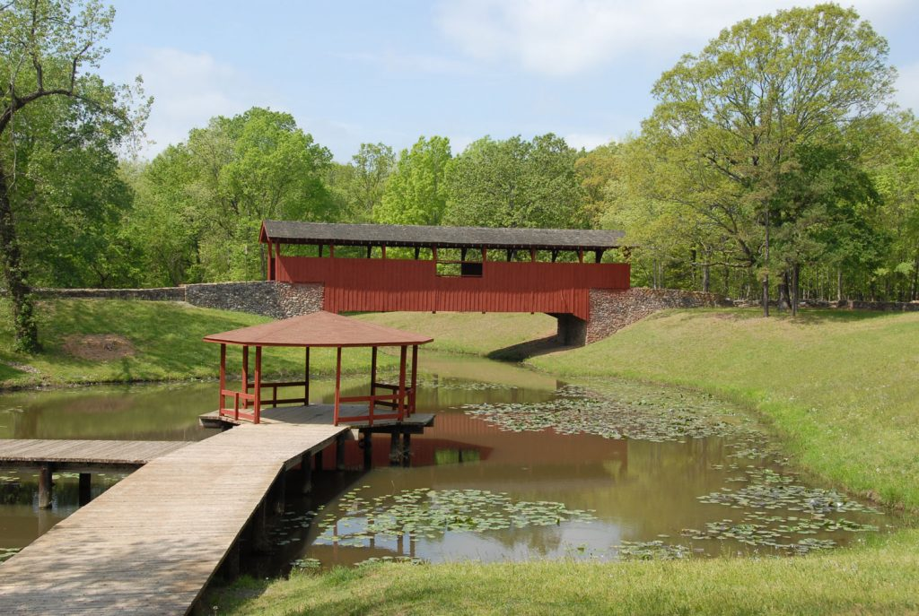 Best Place to Propose in North Little Rock, AR