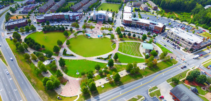 Best Place to Propose in Suwanee, GA