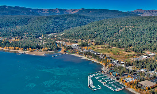 Best Place to Propose in Tahoe City, CA