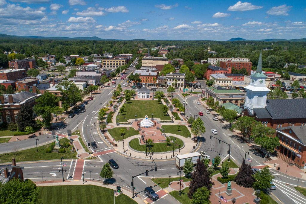 Best Place to Propose in Westfield, MA