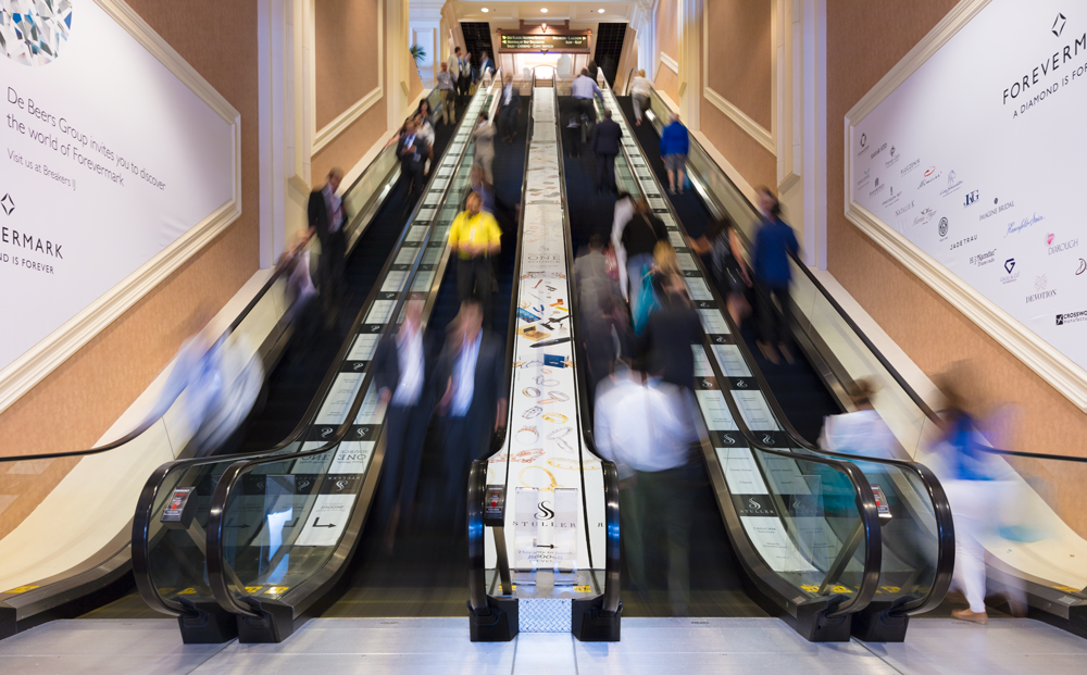 Jewelry-Events-and-Awards-Las-Vegas-Elevators