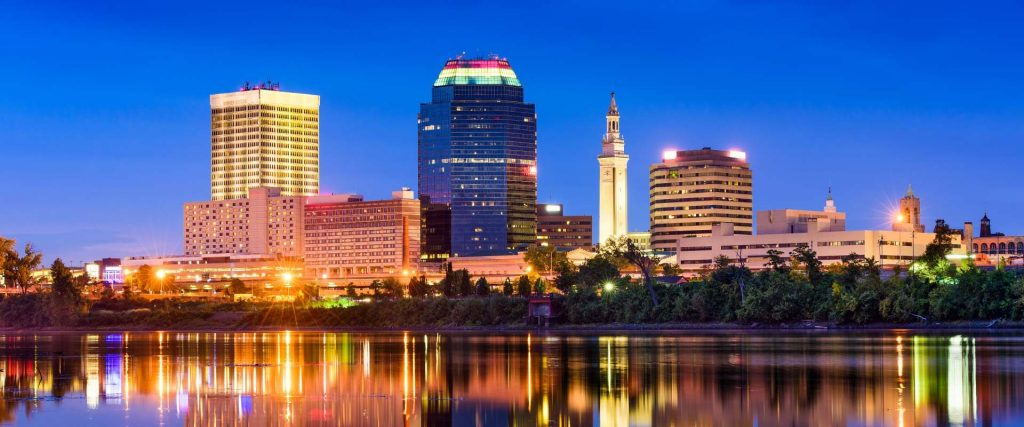 Best Place to Propose in Springfield, MA