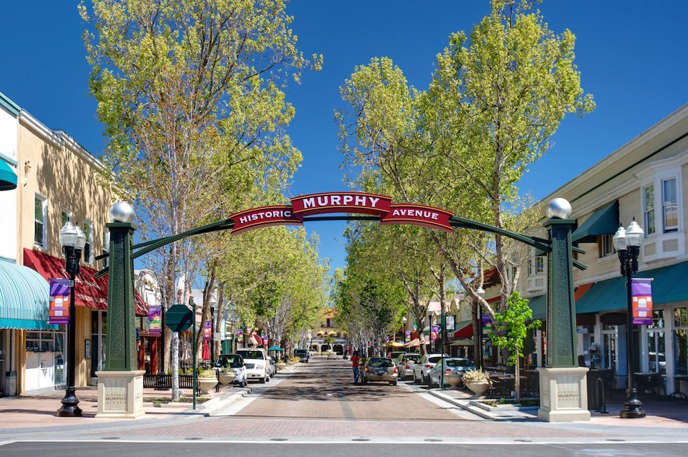 Best Place to Propose in Sunnyvale, CA