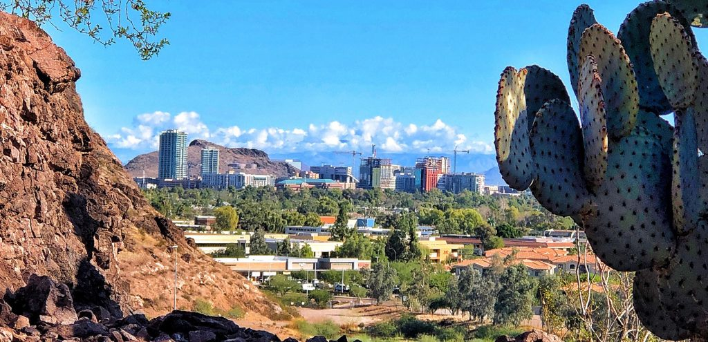 Best Place to Propose in Tempe, AZ
