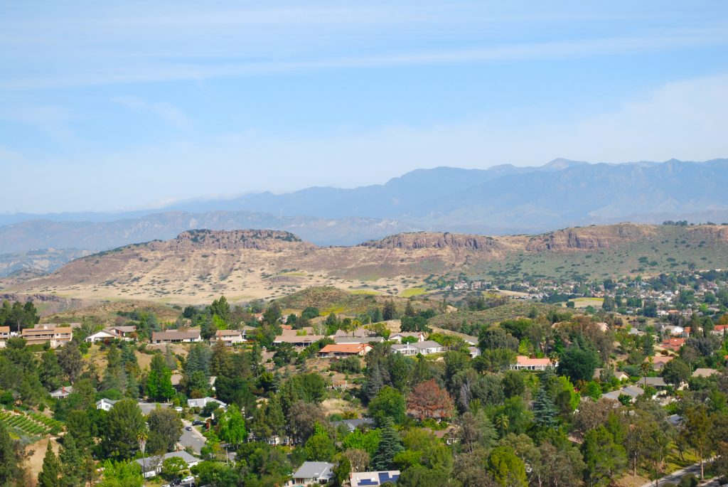 Best Place to Propose in Thousand Oaks, CA
