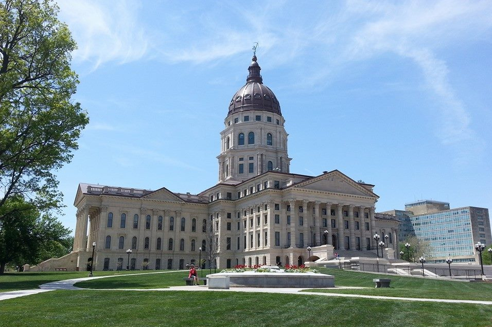 Best Place to Propose in Topeka, KS