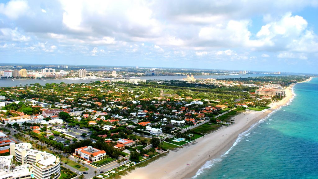 Best Place to Propose in West Palm Beach, FL