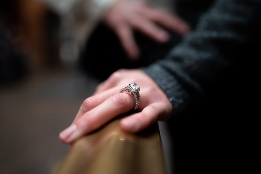 How To Buy the Perfect Engagement Ring and Save Money