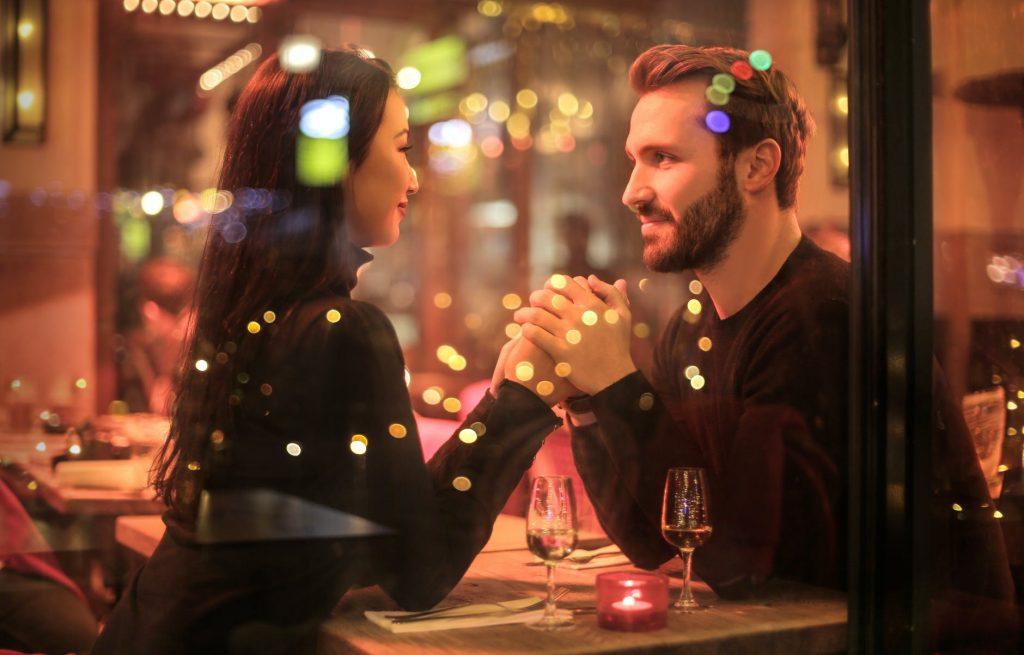 Study Shows Men Want Marriage Like Women Do