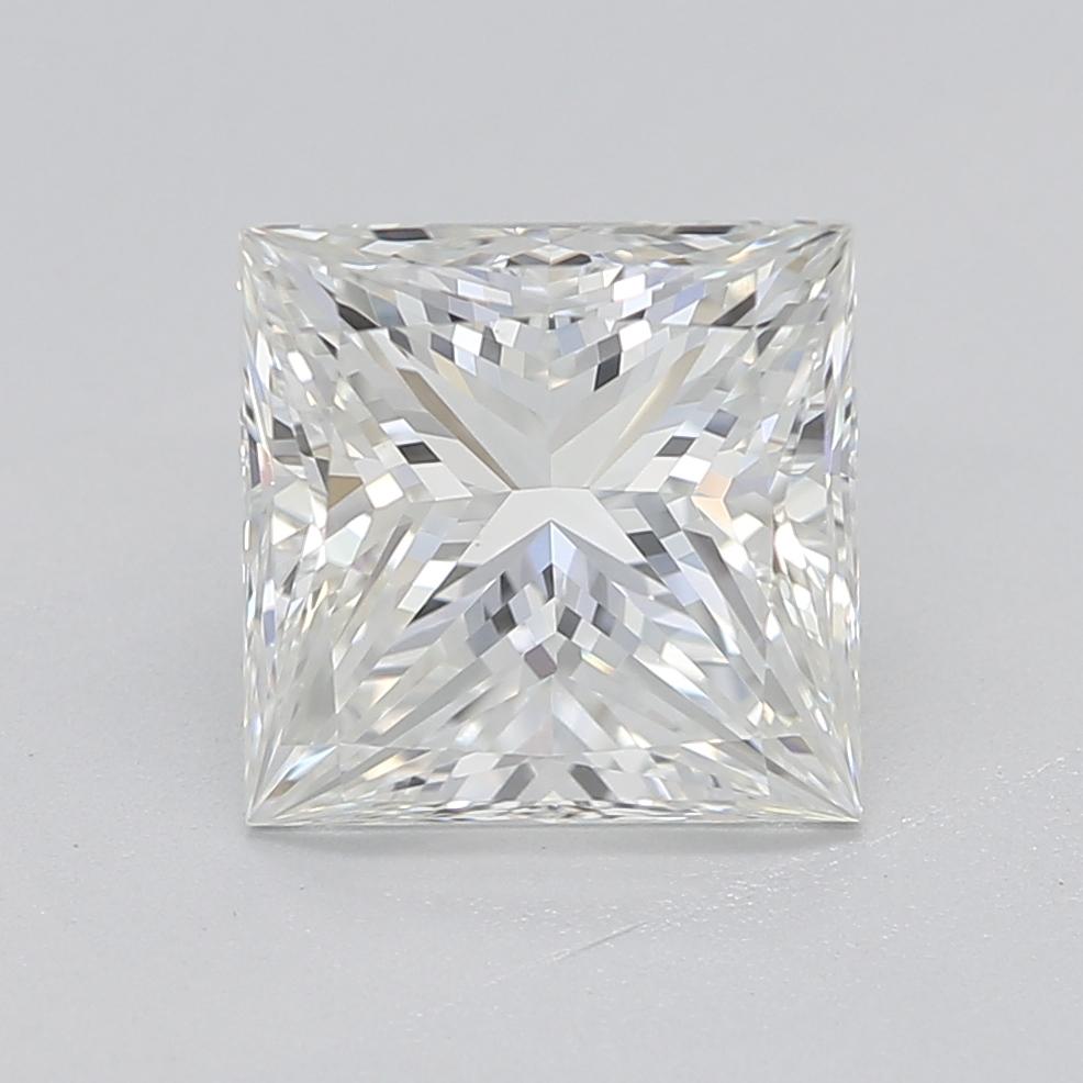 princess cut diamond 1.00 ratio