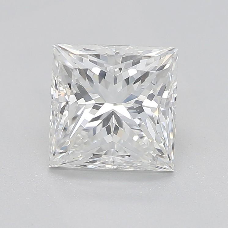 princess cut diamond g vs2 1.15carat