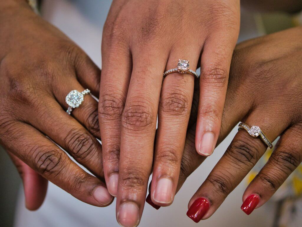 Affordable Diamond Engagement Rings .– Your Questions Answered