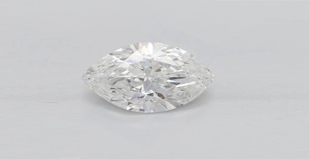 marquise diamond 52 depth - What is a Shallow Cut Diamond