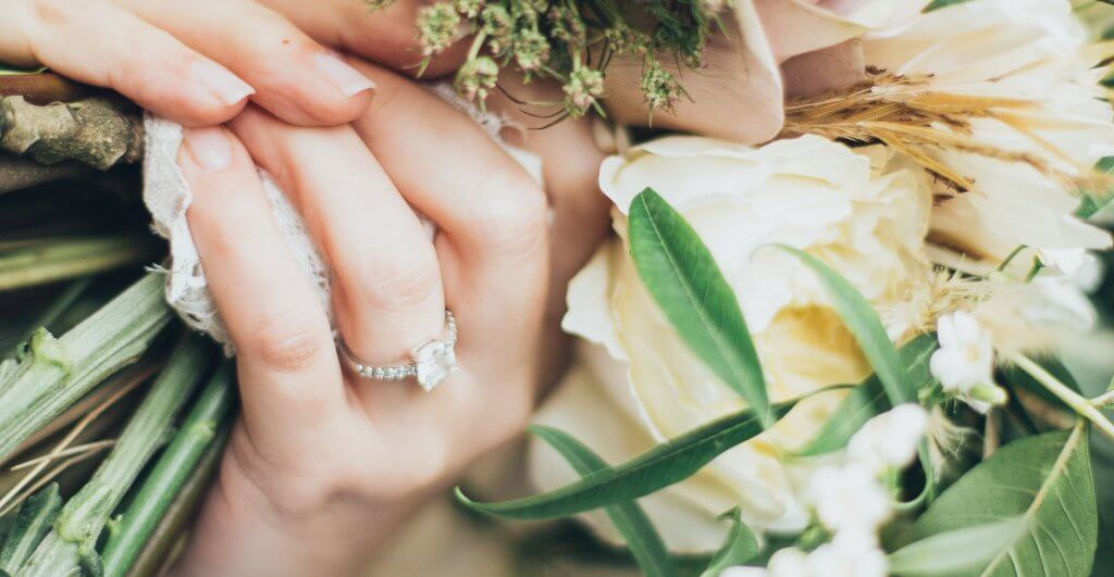 round 1.5 carat pave engagement ring - CTTW for Diamond Jewelry – Everything You Need to Know